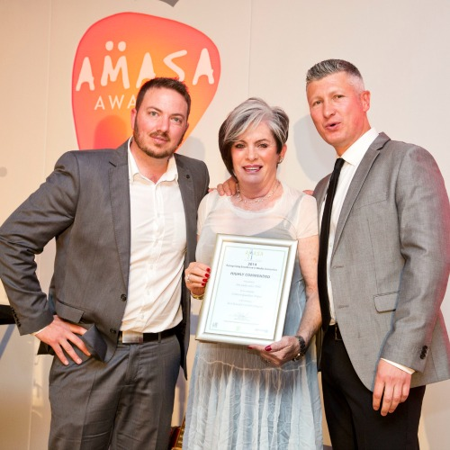 Massage Envy and Arthritis Foundation Together Win Cause Marketing Forum Award