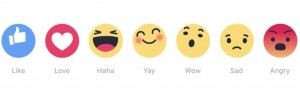 Which Facebook Personality Are You 3
