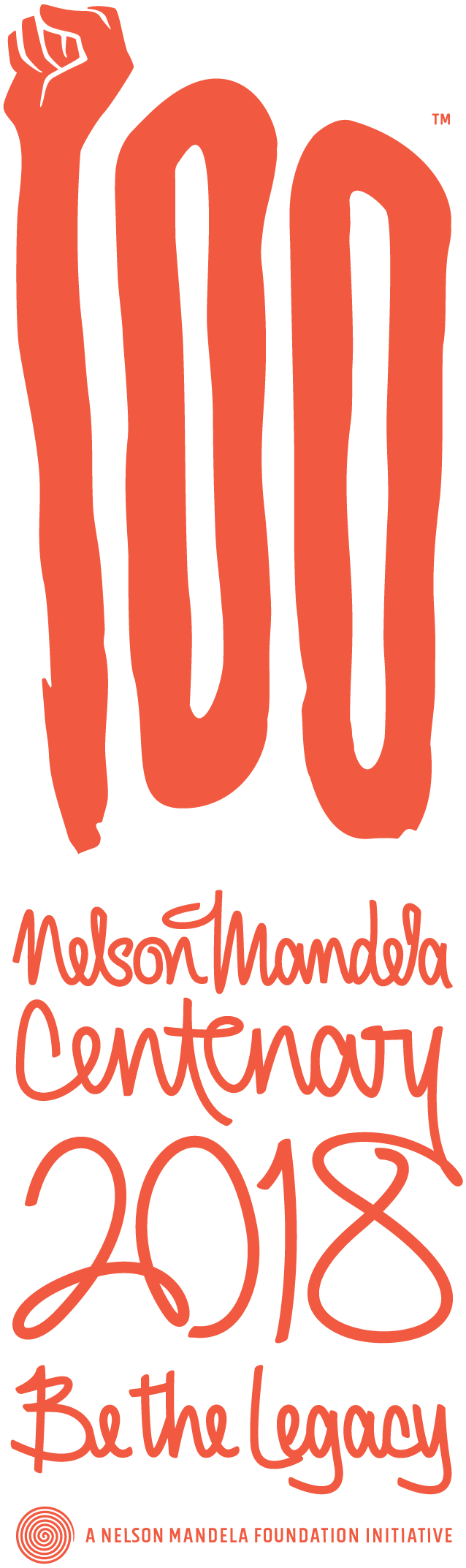 Unraveling the Magic with the Nelson Mandela Centenary Logo