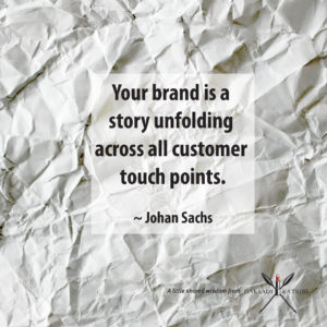 Once Upon a Time Storytelling in Advertising 2018
