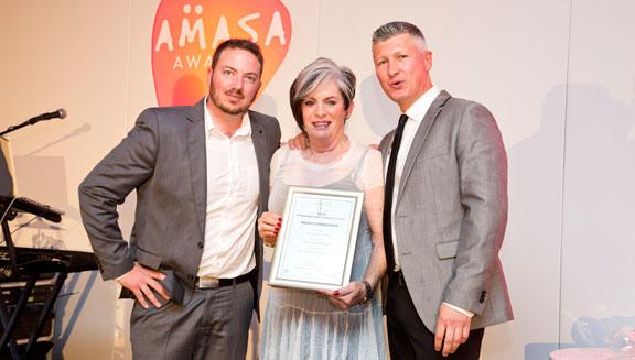 Amasa Awards