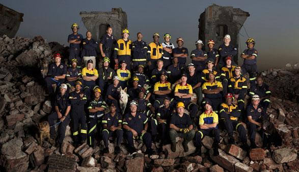 24 Hour Rescue Team