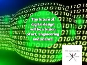 The Art of Digital Design