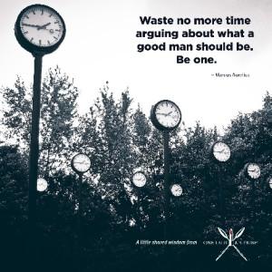 Seven Good Men